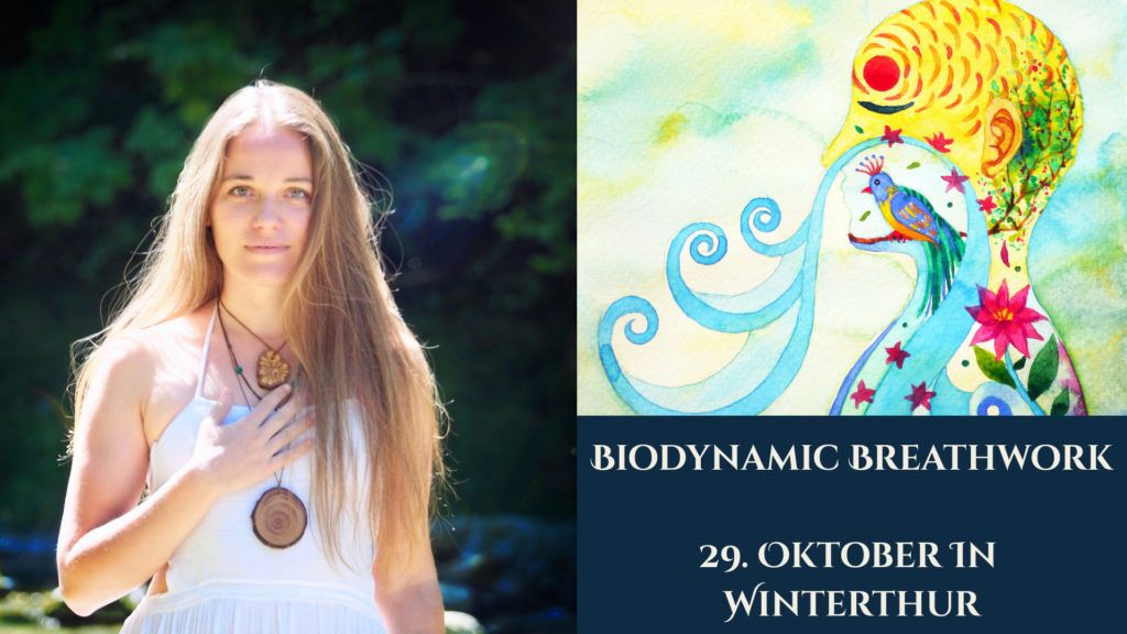 Biodynamic Breathwork