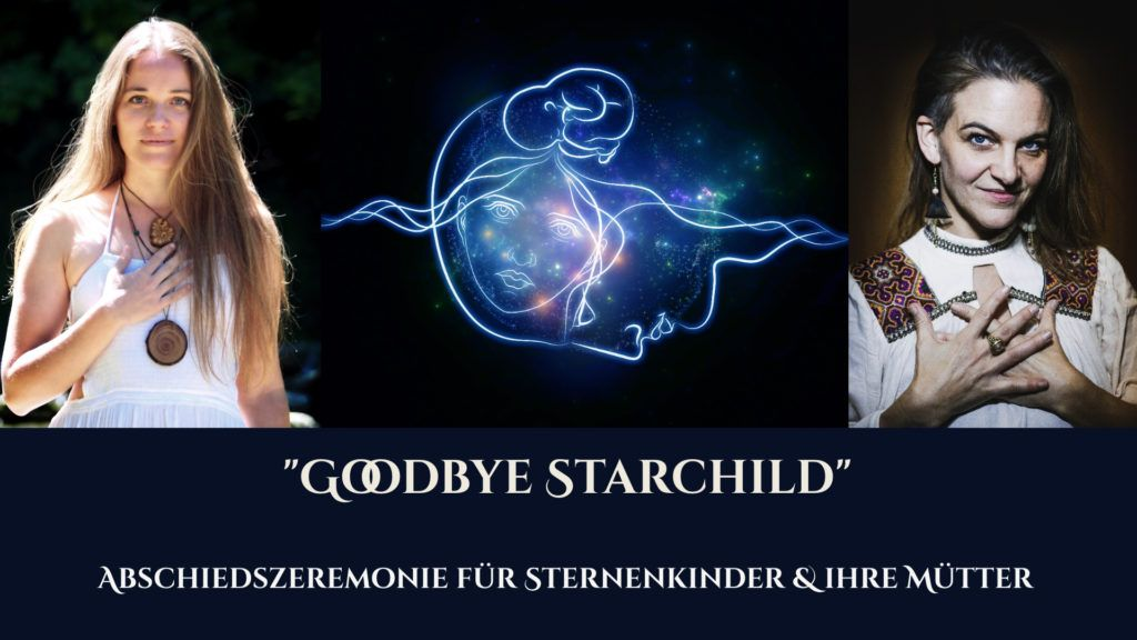 Goodbye Starchild