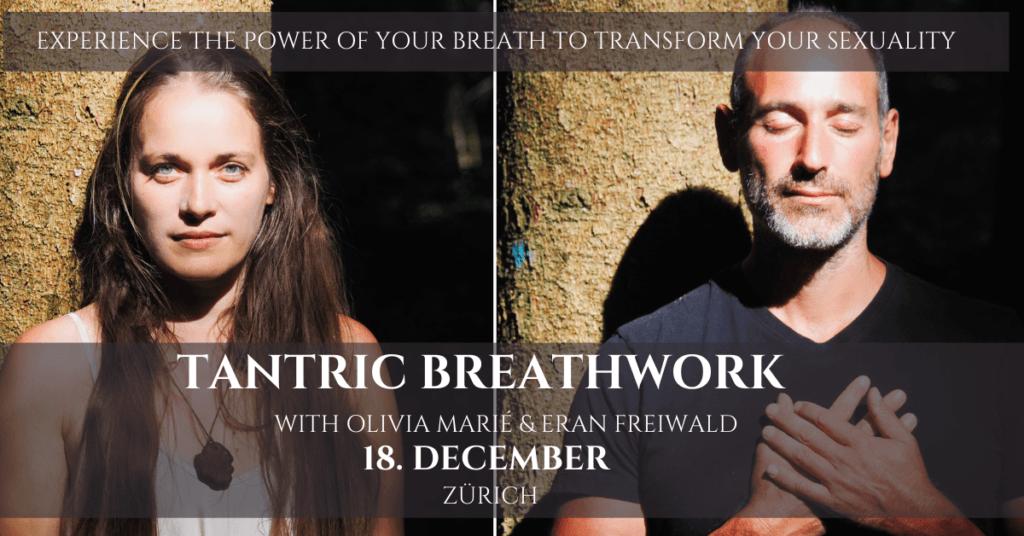 Tantric Breathwork